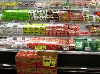 加工食品全般の商品企画・商品開発サポート